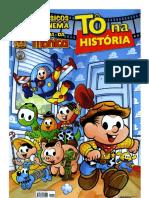 Clássicos Do Cinema 029 - Tô Na História