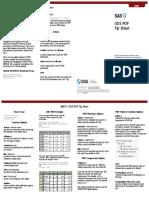 ODS PDF Tip Sheet