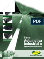 Catalogo Automotiva Industrial Rodoviario