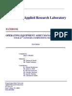 Handbook_Aseet Management_John S. Mitchell 2001