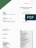 1998_Dupuy_El Urbanismo de Las Redes. Teorías y Métodos