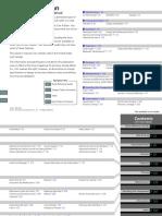 2012 Honda Civic Sedan Owners Manual (DX, LX, LX-S, EX, EX-L, Si)