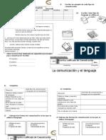 FICHAS DE COM.5