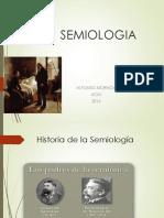 Historia Clinica 2016