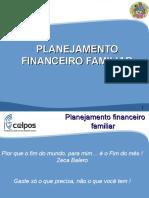 PlanejamentoFinanceiroFamiliar.ppt