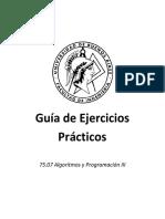 Guia Ejercicios Prácticos UML