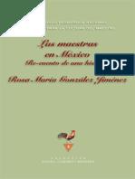 Las Maestras en México. Re-cuento de Una Historia