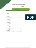 Taller de Direccionamiento IP - Solucion.pdf