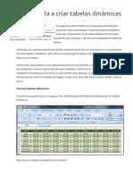 Excel_ Aprenda a Criar Tabelas Dinâmicas - Tecmundo