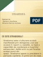 strabism