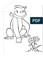 Dibujos Byn Para Libro de Lautaro