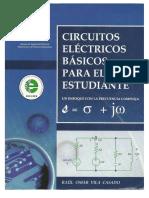 Circuitos Electricos Basicos Para El Estudiante - Omar Vila