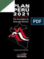 Plan Peru