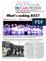 ACR March 2016 Edition