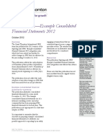 Example Consolidated Financial Statements 2012_en