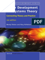 Career Development and Systems Theory