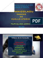 Rote Papanicolao Cacu