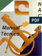 Manual Técnico Cobre