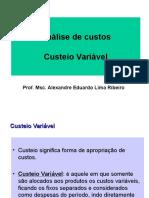 607632_Custeio Variável Capitulo 17