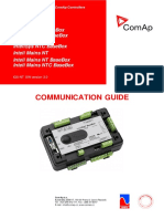IGS-NT Communication Guide 09-2014