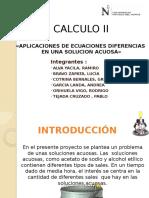 Calc II