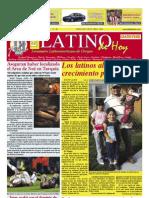 El Latino de Hoy Newspaper - 4-28-2010