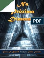 Livro Na Proxima Dimensao Espiritismo