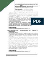 4.-Especificaciones Laguna de Oxidacion Castillo Ok