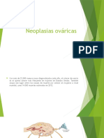 Neoplasias Ovaricas