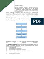 Ingeniería Conceptual, Basica y Detalle