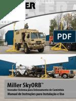 SkyORB - Manual de Instalação e Uso