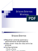 Diseño de Enlaces Externos Wireless(1)