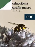 Libro Fotografía Macro