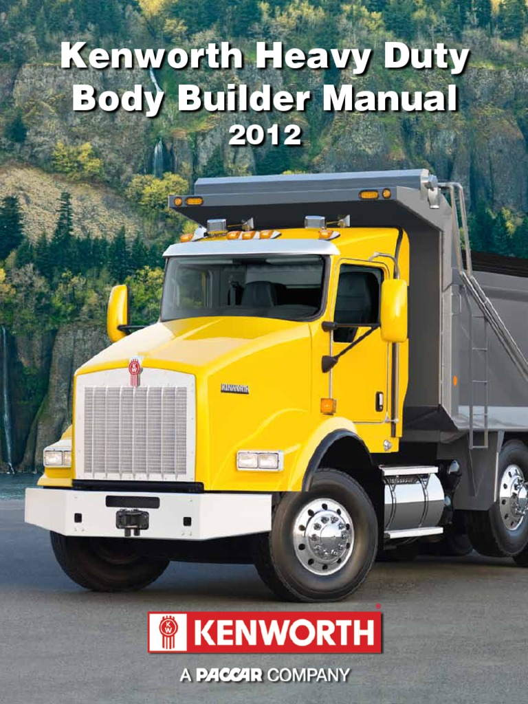 Hd t800 w900 c500 body builder manual kenworth electrical wiring hd t800 w900 c500 body builder manual kenworth electrical wiring axle sciox Image collections