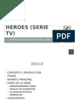 Heroes (Serie Tv) - Copia