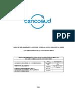 Manual de Diseño e Implementacion de IIEE para Locales Comerciales_Septiembre 2014P
