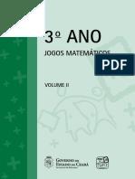 Jogos Matematico 3 Ano 3 e 4 Bim 02-10-2013