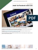 ¿Qué Revela El Estado de Facebook Sobre Una Persona_ - Infobae