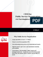 15-Jayakrishna Venkatesh - CRM With Text Analytics for Public Service Organizations