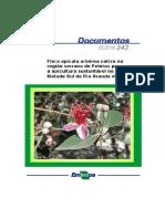 Flora Apícola da Serra de Pelotas RS