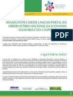 Boletim Informativo 02 - ObBoletim informativo 02 - Observatórioservatório