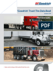 BFGoodrich Truck Tires Data Book