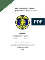 PENILAIAN GCG OECD 6 di Indonesia