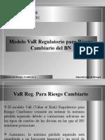 Var Banco de La Nacion
