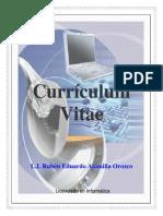 Curriculum Ruben a La Milla