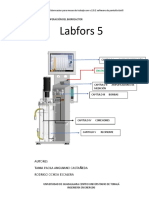 Manual de Operación Biorreactor