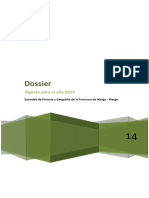 Dossier 2014