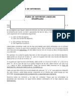 Inventario de Intereses Angelini