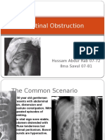 Intestinal Obstruction (1)