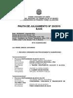 analise de pauta 28a-19-10-2015